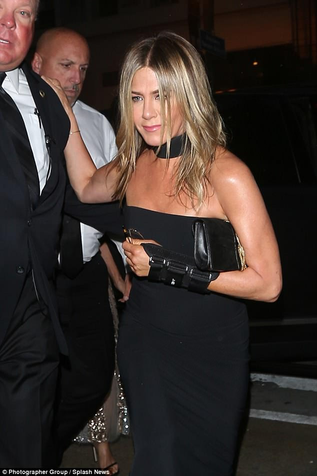 Jennifer Aniston: pic #1029497