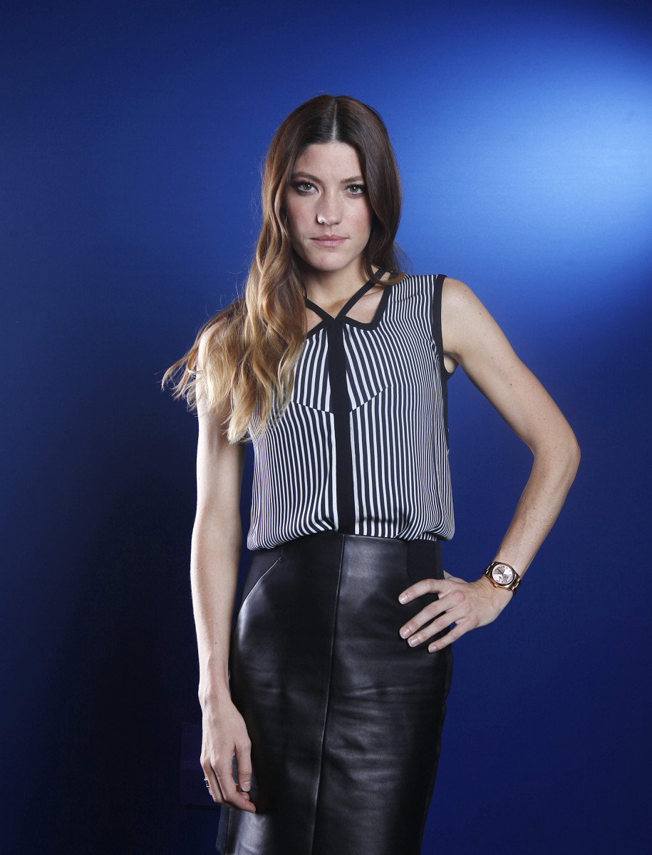 Jennifer Carpenter: pic #574326