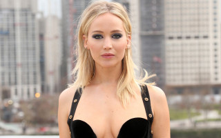 Jennifer Lawrence pic #1117086