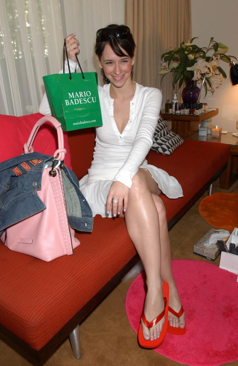 Feet Jennifer Love Hewitt nude (27 photos), Topless, Hot, Selfie, see through 2015