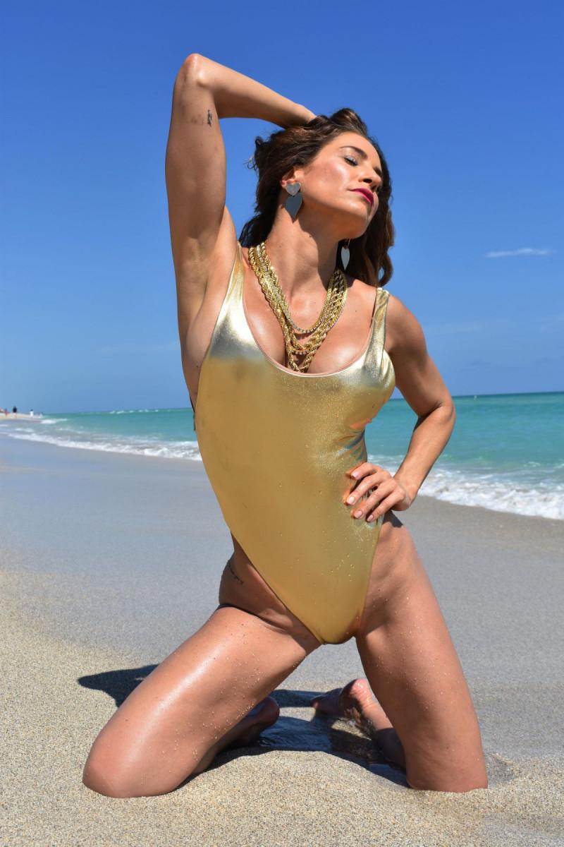 Jennifer Nicole Lee Nude Photos 22