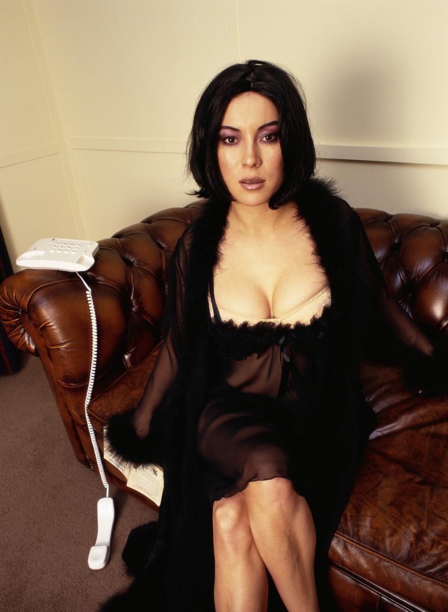 Jennifer Tilly Nude Photos 64