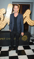 photo 19 in Jeremy Irvine gallery [id746229] 2014-12-08