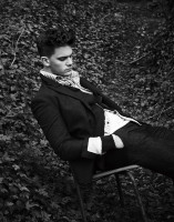 photo 7 in Jeremy Irvine gallery [id770116] 2015-04-27