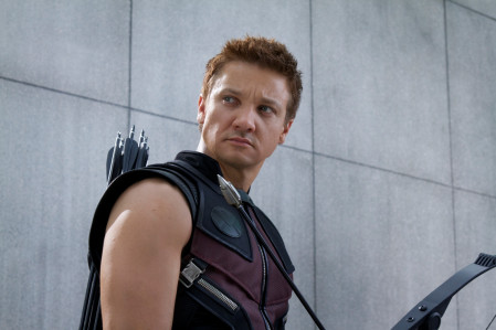 photo 5 in Jeremy Renner gallery [id528725] 2012-09-04