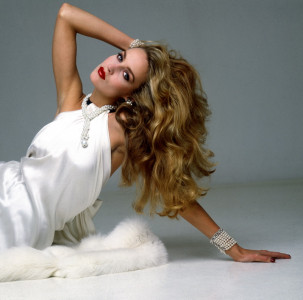 Jerry Hall pic #227910