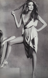 Jerry Hall pic #103620