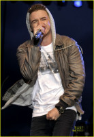 photo 14 in Jesse McCartney gallery [id146661] 2009-04-10