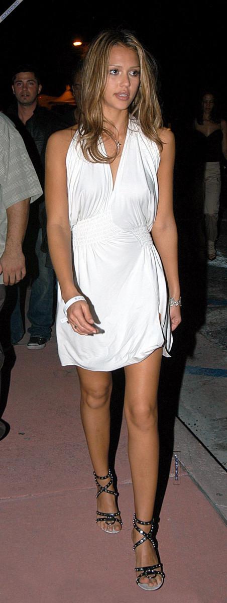 Jessica Alba (USA)