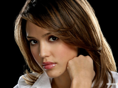 photo 3 in Jessica Alba gallery [id113655] 2008-10-29