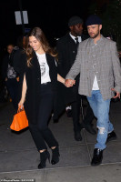 photo 21 in Jessica Biel gallery [id1122073] 2019-04-14