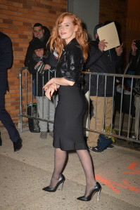 photo 5 in Jessica Chastain gallery [id742709] 2014-11-24