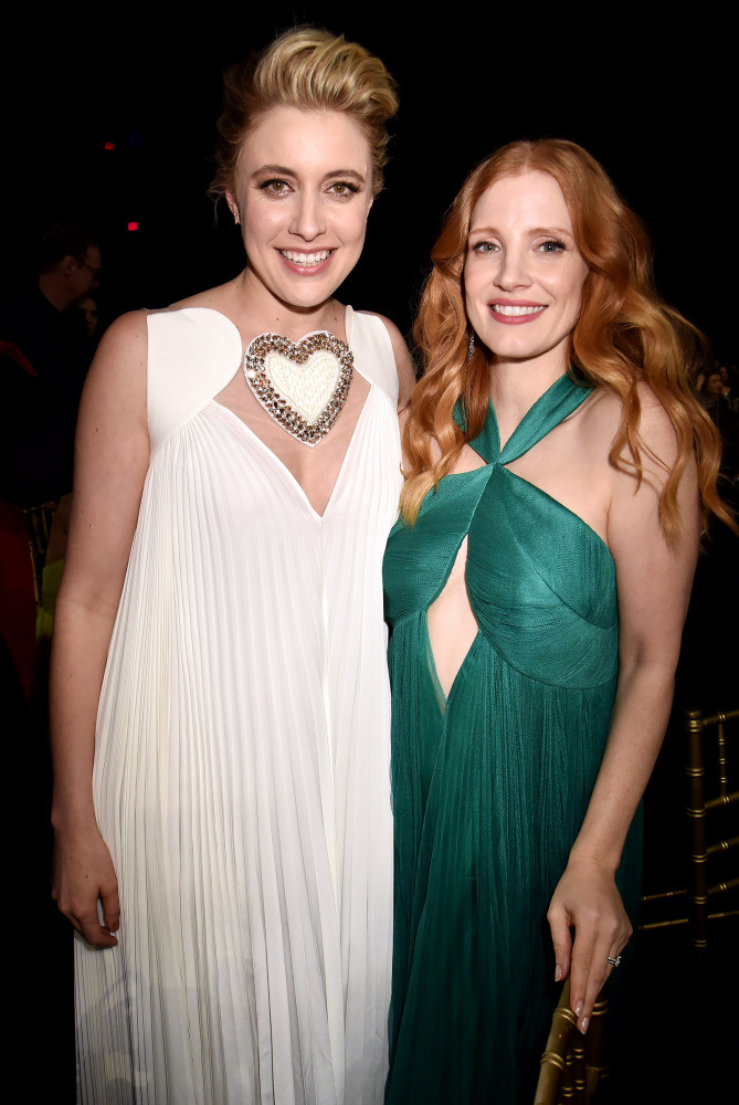 Jessica Chastain: pic #997897