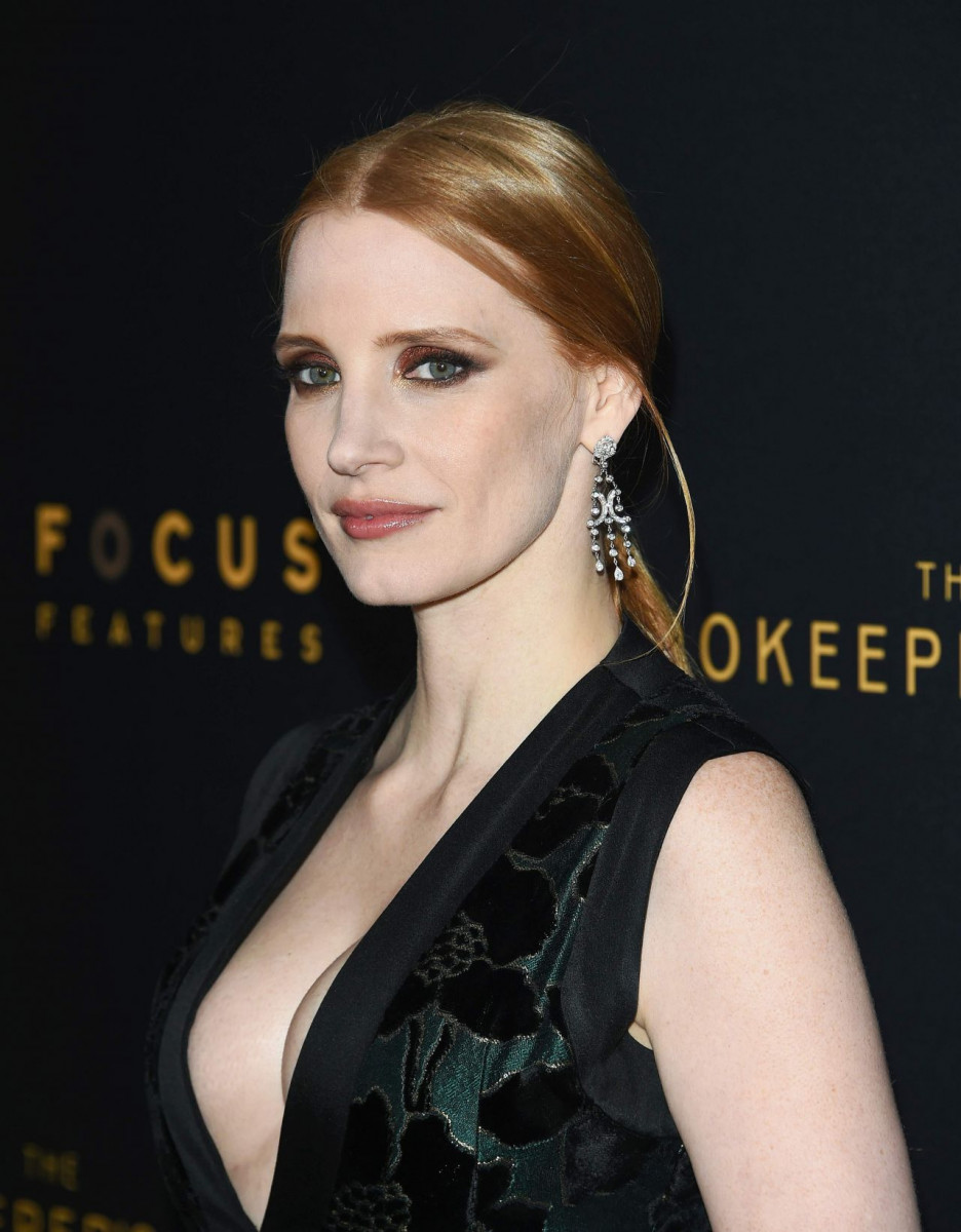 Jessica Chastain: pic #919473