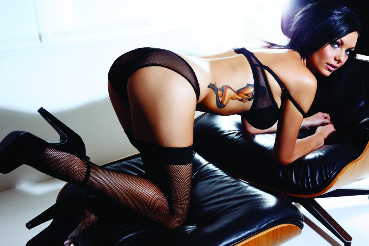 Jessica Jane Clement Gallery
