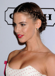 photo 5 in Jessica Lowndes gallery [id406840] 2011-09-28