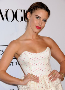 Jessica Lowndes pic #406839