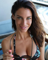 photo 15 in Jessica Lowndes gallery [id1079065] 2018-10-31