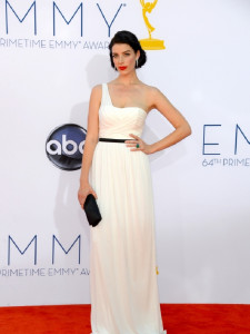 photo 4 in Jessica Pare gallery [id536195] 2012-09-26