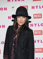 photo 23 in Jessica Szohr gallery [id340925] 2011-02-14