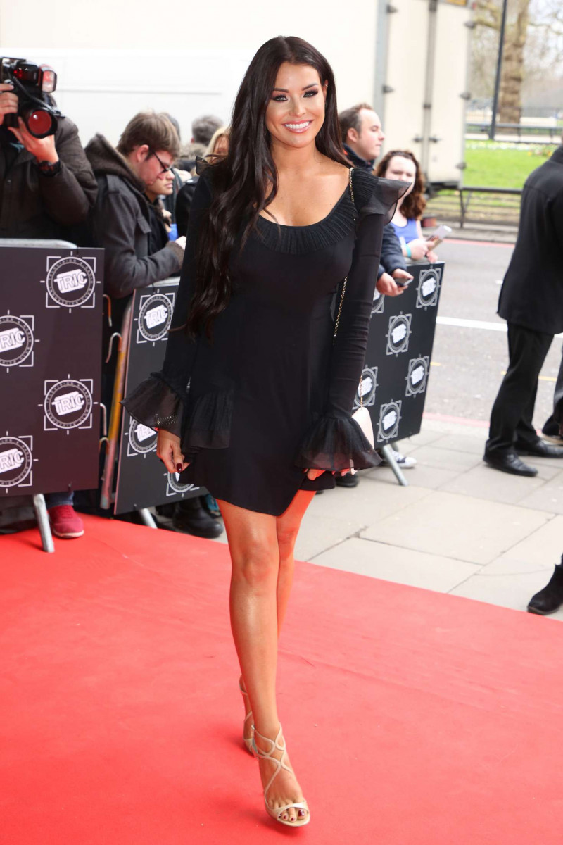 Jessica Wright: pic #1020603