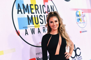 Jessie James Decker pic #1074069