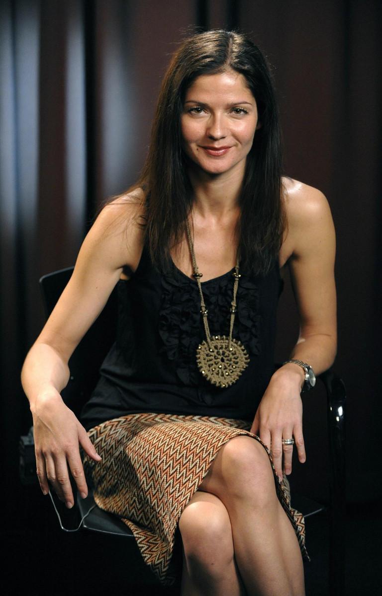 Jill Hennessy