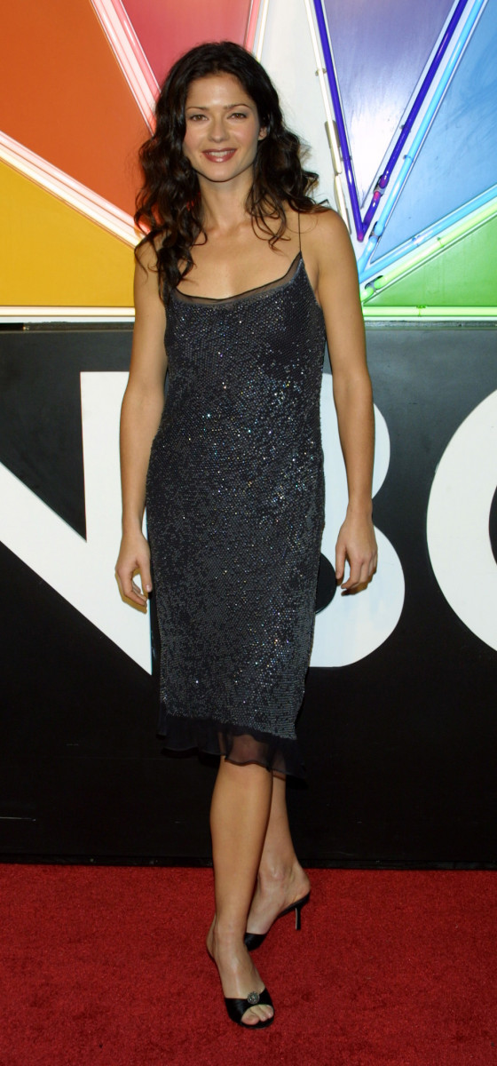 Jill Hennessy: pic #7782