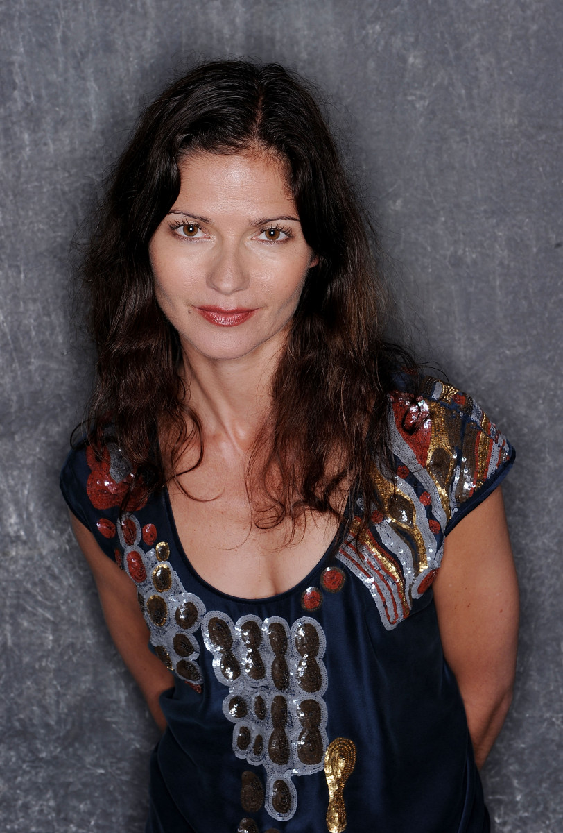 Jill Hennessy: pic #374278