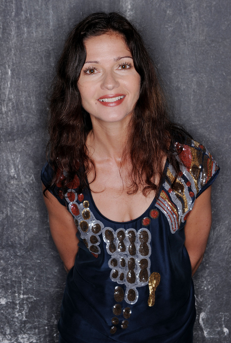 Jill Hennessy: pic #374279