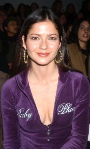 Jill Hennessy pic #7775