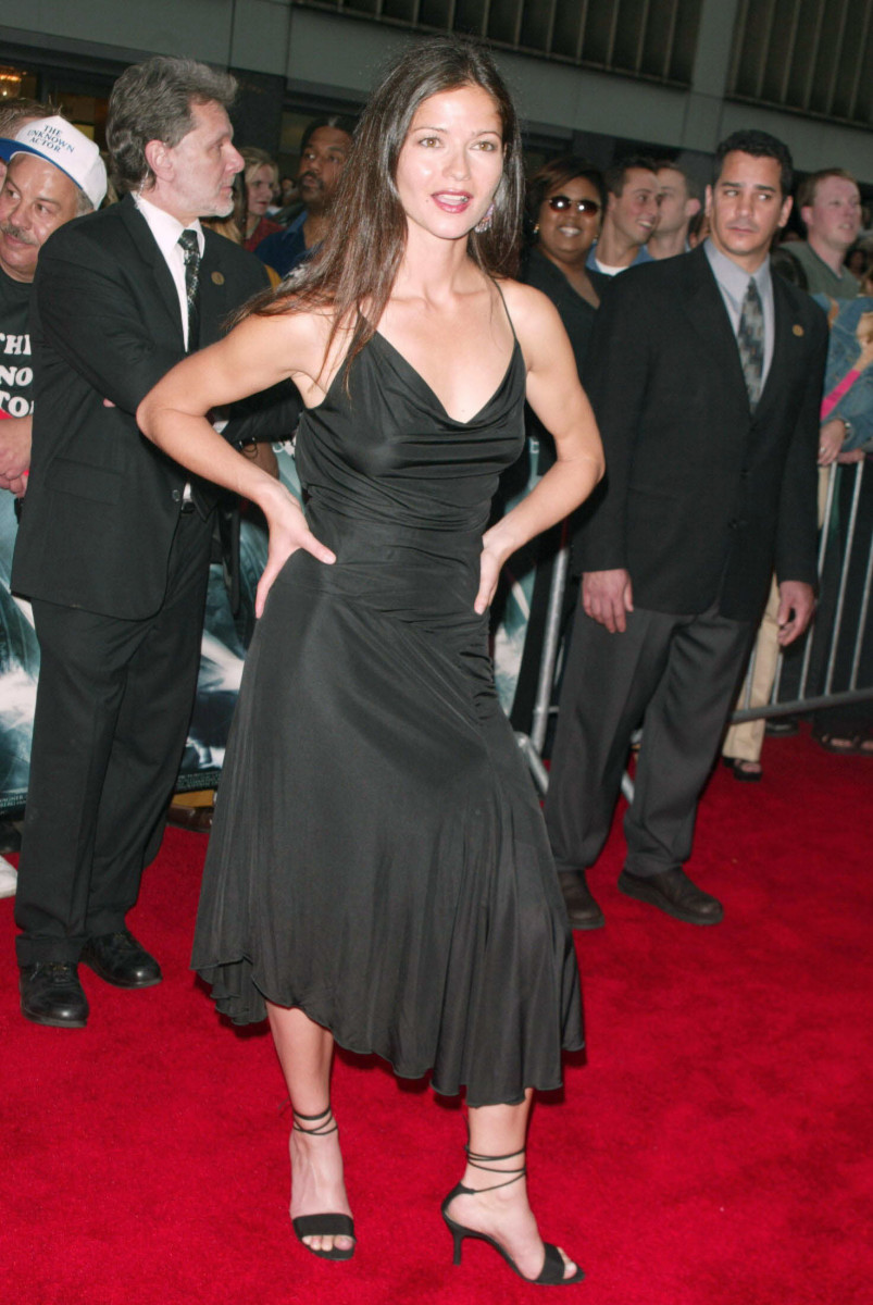 Jill Hennessy: pic #7789