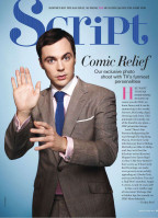 photo 14 in Jim Parsons gallery [id471254] 2012-04-06