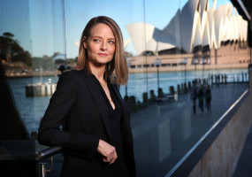 Jodie Foster pic #856273