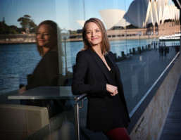 Jodie Foster pic #856274