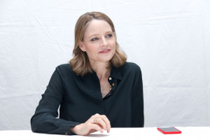 Jodie Foster pic #838817