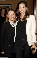 Jodie Foster pic #746362