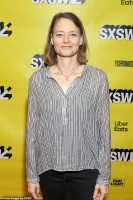 Jodie Foster pic #1116137