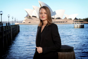 Jodie Foster pic #856276