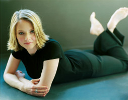 Jodie Foster pic #178824