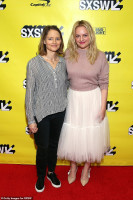 Jodie Foster pic #1116134