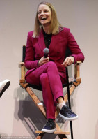 photo 17 in Jodie Foster gallery [id1043839] 2018-06-14