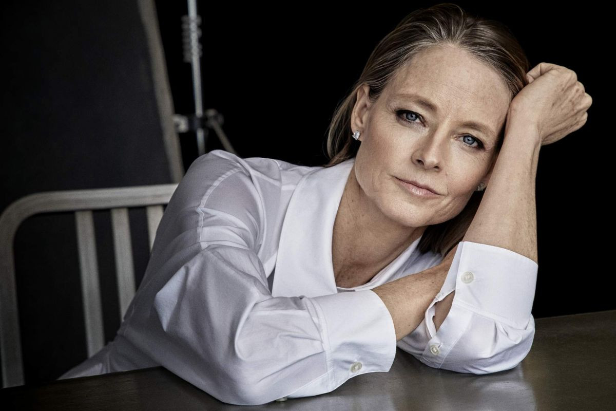 Jodie Foster: pic #1049747