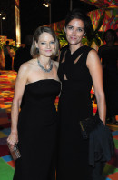 Jodie Foster pic #725562