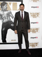 photo 19 in Joe Manganiello gallery [id782452] 2015-07-02