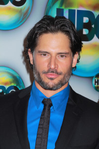 photo 3 in Joe Manganiello gallery [id465343] 2012-03-28