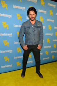 Joe Manganiello pic #512286