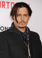 Johnny Depp pic #755602