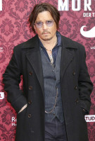 Johnny Depp pic #755537