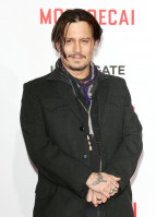 Johnny Depp pic #755586